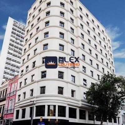 Uruguaiana Corporate - Rio de Janeiro