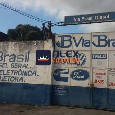 Industrial - Galpão - Rio de Janeiro