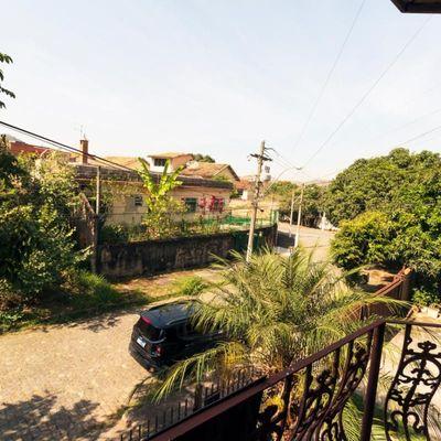 Apartamento para locação - Apartamento 3 Quartos (1 Suíte com varanda) - Professora Maria Wanda Padilha, Jardim Belvedere, Volta Redonda - RJ