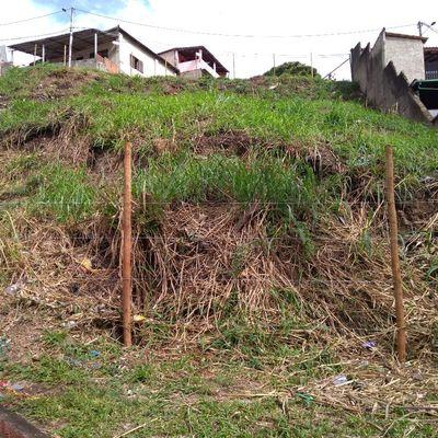 Excelente oportunidade Terrenos Cubango área comercial ou residencial 2 lotes juntos ou separados