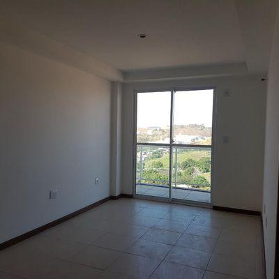 Apartamento novo varanda 2 quartos suite vaga lazer condomínio São João Volta Redonda