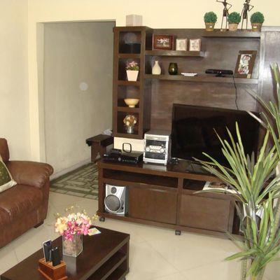 Casa para venda - Reformada 2 salas, 3 quartos, Copa, Cozinha - Ponta D'areia, Niterói - RJ