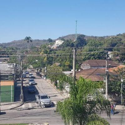 Apartamento para venda - Portal do Verde - Apartamento 2 quartos (1 Suíte) com 1 vaga de garagem - Estrada Caetano Monteiro, Pendotiba, Niterói - RJ