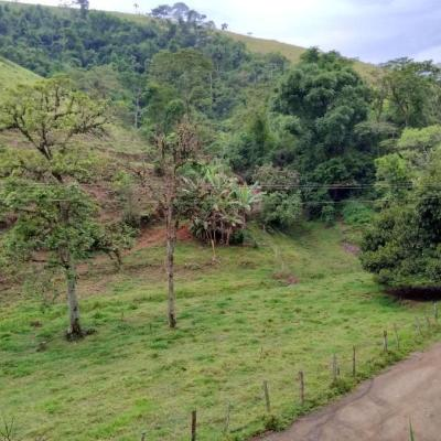 Áreas para Chácaras e Sítios a venda - Glebas de terra para Chácaras e Sítios com 2.000 m² - Cava, Piraí - RJ