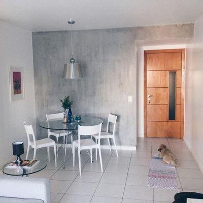 Apartamento para Venda - Apartamento próximo Salesiano varanda gourmet 2 quartos 1 vaga lazer - Jardim Icaraí , Niterói - RJ