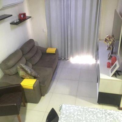 Cobertura duplex Fonseca 3 quartos terraço com lazer vista livre