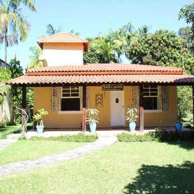 Casa para Venda - Linda Casa Linear com 2 Quartos e Lazer - Centro, Macundu, Rio Claro - RJ