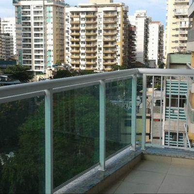 Apartamento novo no Jardim Icaraí 3 quartos 2 vagas próximo Pólo Gastronômico