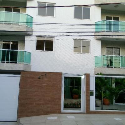 Apartamento Novo em Alto Padrão com 140 m², 3 Quartos e 2 vagas - Village Santa Helena, Volta Redonda, RJ