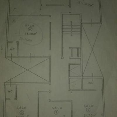 Kitnet para Venda - KitnetS com localização privilegiada e áreas de 30,55 a 39,5 m² - Rua Pinto Ribeiro, Centro, Barra Mansa - RJ