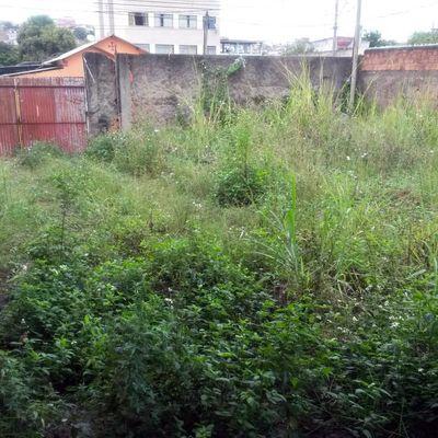 Terreno / Lote de terra para Venda - Lote Plano com 500 m² -  Avenida Antônio de Almeida Gama, nº 854, Retiro, Volta Redonda - RJ