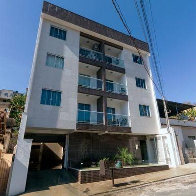 Apartamento para locação e Venda - Apartamento NOVO 2 Quartos (sendo 1 Suíte) com Vaga - Rui Barbosa, Eucaliptal, Volta Redonda - RJ
