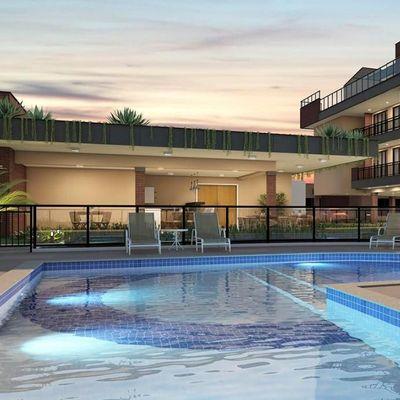 Apartamento para Venda - Lançamento de Empreendimento - Ravello Risidenziale, Cafubá, Piratininga, Niterói - RJ