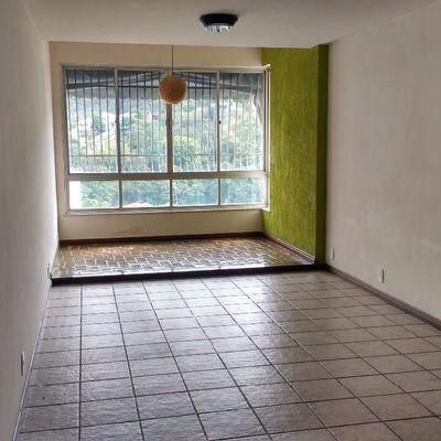 Apartamento para Venda - Apartamento amplo próximo Largo do Marrão 3 quartos suite vaga lazer completo - Rua Noronha Torrezão, Santa Rosa, Niterói - RJ