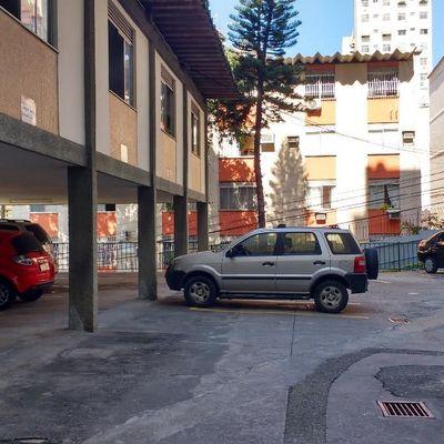 Oportunidade: Apartamento vazio 2 quartos + escritório + vaga