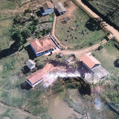 Sítio a venda - Sítio com aproximadamente 30 hectares e  diversas benfeitorias - Bocaina de Minas - MG