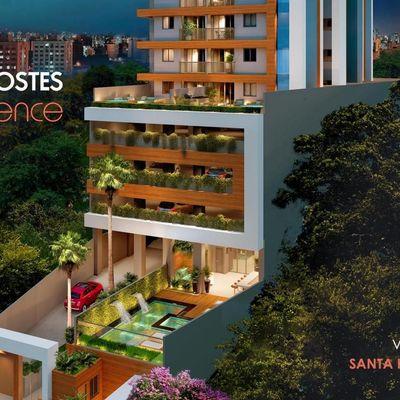 Apartamento para Venda - Empreendimento Residencial Essencial - Apartamento Garden com 62,85 m² - Village Santa Helena, Volta Redonda - RJ