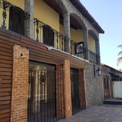Loja para Venda e Locação / Aluguel - Edificação em 2 pavimentos com grande potencial comercial - Vila Santa Cecília, Volta Redonda - RJ