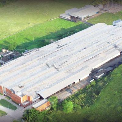 Área Industrial a Venda - Área industrial com 105.000 m² sede administrativa e operacional com galpões amplos de 11.000 m² - Rodovia RJ-116 (Rodovia Presidente Dutra, Queimados - RJ