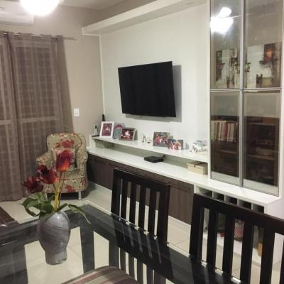 Apartamento 2 quartos vaga permuta imóvel Santa Rosa e Jardim Icaraí