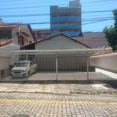 Casa Linear dentro de Condomínio - Rua Gil Ferreira, Jardim Primavera, Limoeiro, Volta Redonda - RJ