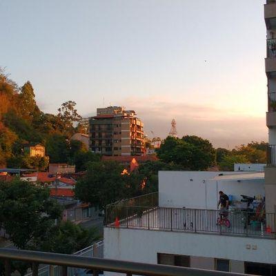 Apartamento para locação / Gragoatá Bay - Apartamento  2 quartos (1 suíte), 1 vaga, lazer completo - Rua Coronel Tamarindo, Gragoatá, Niterói - RJ