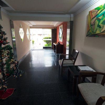 Apartamento para Venda e Locação - Apartamento Varanda, 3 Quartos (1 Suíte), Dependências Completas e Vaga - São João, Volta Redonda - RJ