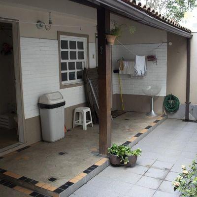 Casa Duplex para Venda - Casa composta de 5 Quartos (sendo 1 Suíte) - Rua 31, Vila Santa Cecília, Volta Redonda - RJ
