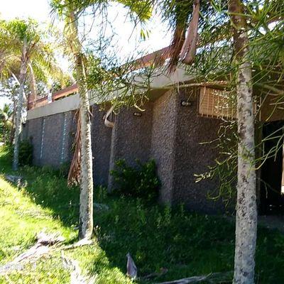 Casa próxima ao mar (picolé) 4 quartos piscina sauna