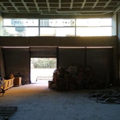 Loja com 400 m² + Mezanino - Loja locação / aluguel - Rua Marcílio Dias, nº 250 , B, São João, Volta Redonda - RJ