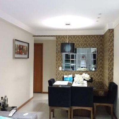 Oportunidade única: apartamento montado 3 quartos 2 suites lazer próximo Salesiano