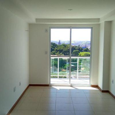 Apartamento para venda - Apartamento 2 Quartos (1 Suíte) 1 Vaga de Garagem - Rua Marcílio Dias, nº 250, São João, Volta Redonda - RJ