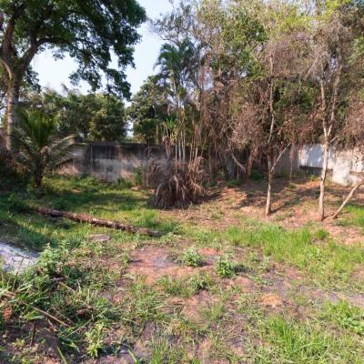 Terreno para Venda - Terreno com topografia regular com área de 1.000 m² - Jardim Alice, Barra Mansa - RJ