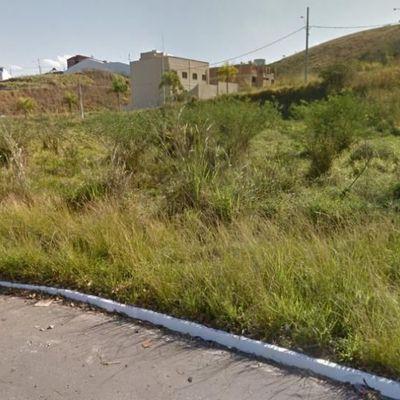 Lote / Terreno para venda - Terreno com 300 m² com topografia favorável à edificação - Vivendas do Lago - Volta Redonda - RJ