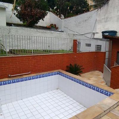 Oportunidade Casa ampla 4 quartos anexo apartamento 1 quarto lazer piscina