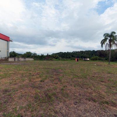 Área para locação - Área com 4.500 m² plana com acesso independente - Avenida dos Metalúrgicos, Rio das Flores, Volta Redonda - RJ
