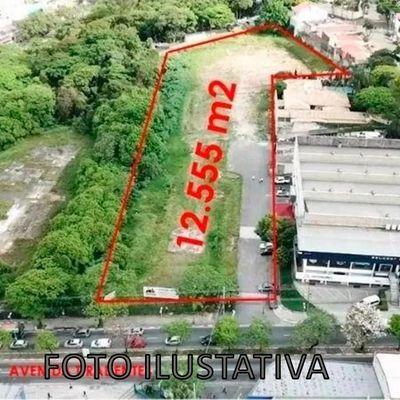 Área para venda - Incorporação - Gleba urbana com 6.500 m² - Conforto, Volta Redonda - RJ