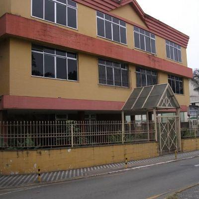 Edifício para Venda e Locação / Aluguel - Edifício de 3 pavimentos com 671 m², Praça Castelo Branco, Ano Bom, Barra Mansa - RJ
