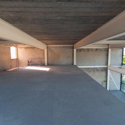 Laje Corporativa para Locação - Laje com 200 m² e Mezanino com 63 m² - Rua 33 (Alberto Pasqualine), Vila Santa Cecília, Volta Redonda - RJ