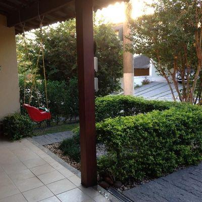 Casa para Venda - Casa em Condomínio - Casa Duplex com 3 quartos 4 vagas, churrasqueira,  jacuzzi - Rua Hamilton Picanco, Badu, Niterói - RJ