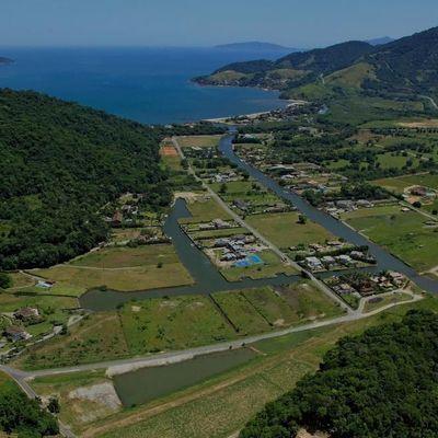 Porto Bello Resort & Safari - Terreno / Lote / Gleba de terra com 3.700 m² - Rio Santos, Rodovia Rio-Santos, Km 434 s/n - São Brás, Mangaratiba - RJ