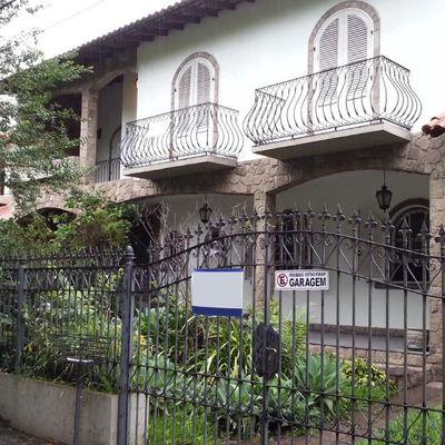 Casa linear para locação - Casa ampla com 3 Quartos - Rua vinte e sete (27), Vila Santa Cecília, Volta Redonda - RJ