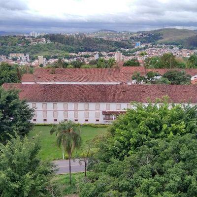 Residencial Modigliani - Apartamento NOVO com Varandão, 4 Quartos (1 Suíte), 2 Vagas - Rua Dezenove - B, Bela Vista, Volta Redonda - RJ