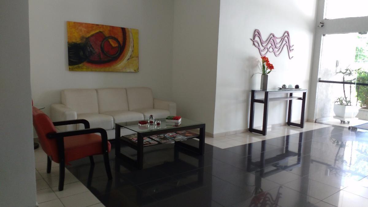 Apartamento 2 Varandas, 2 Quartos (sendo 1 Suíte) e 1 Vaga - Santa Rosa, Niterói - RJ