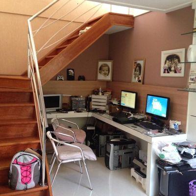 Casa Triplex com 3 Quarto (2 Suítes) 1 Vaga - Village Santa Helena, Volta Redonda - RJ