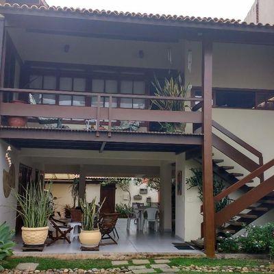 Casa 5 quartos (1 suíte) em Piratininga entre a Praia e Lagoa