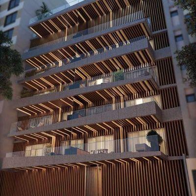 Lançamento Apartamentos e Coberturas com 3 e 4 Quartos (1 ou 2 Suítes) - Recanto - Rua Visconde de Silva, Humaitá, Rio de Janeiro - RJ