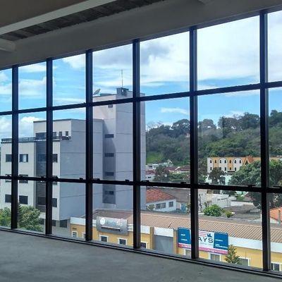 Espaço corporativo 180 m² - Vila Santa Cecília, Volta Redonda - RJ