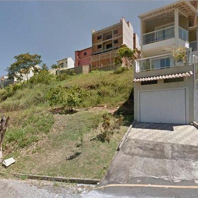 Área / Terreno / Lote de Terra, com 330m², Morada da Colina, Jardim Amália, Volta Redonda - RJ