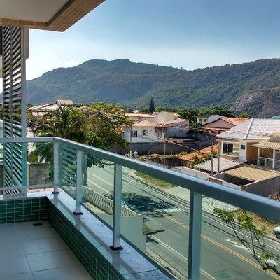 Apartamentos Sacada, 1 e 2 Quartos (sendo 1 Suíte) e 1 Vaga - Piratininga, Niterói - RJ